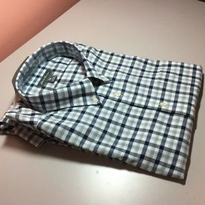 Men's TXL Buttoned Down Shirt NWOT